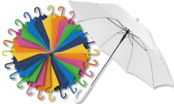 Ombrelli Manico Curvo