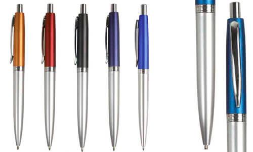 Personalizza le Penne con fusto bicolore