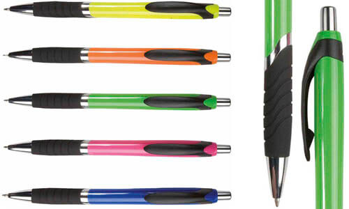 Penne particolari cromati Personalizzale online