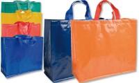 Shopper Polipropilene laminato