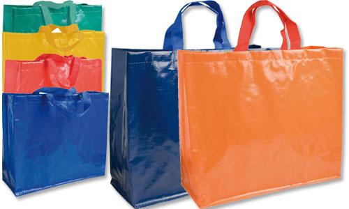 Shopper Polipropilene laminato massima resistenza