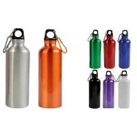 Bottiglia sport Alluminio