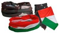 Fascia tricolore - militare