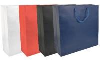 Shopper carta laminata 45x49x15 cm