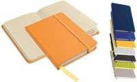 Quaderni a righe con elastico 9 x 14