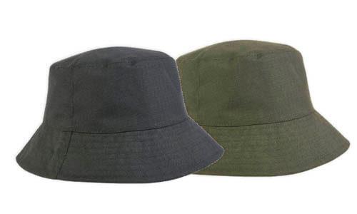 Cappello pioggia oxford personalizzato