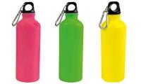Bottiglia sport alluminio 0,50 L