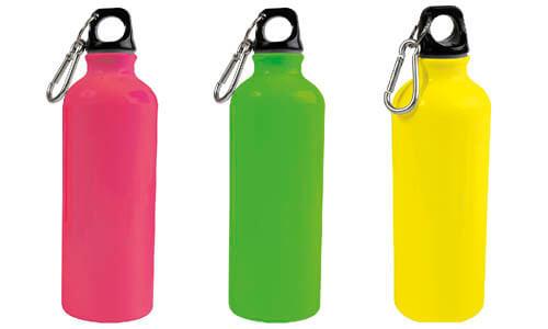 Bottiglia sport alluminio 0,50 Litri