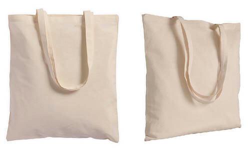 Shopper cotone serie Easy