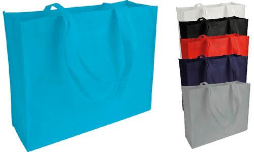 Shopper TNT cucito Big orizzontal