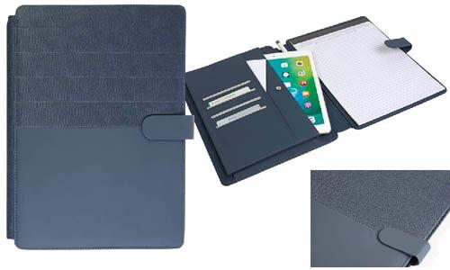Cartella congresso porta tablet personalizzata