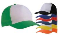 Cappellino Bicolore camionista