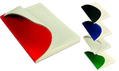 Quaderno personalizzabile con il tuo logo