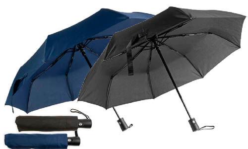 Mini ombrelli apri chiudi personalizzati