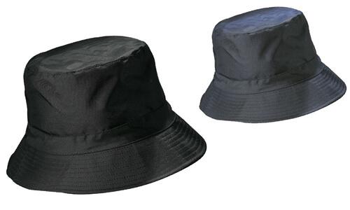 Cappello impermeabile in poliestere e polar personalizzate