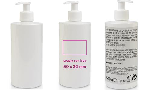 Gel mani made in Italy 500 ml Stampa la tua Pubblicità