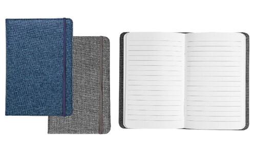 Quaderno con copertina in R-Pet personalizzate