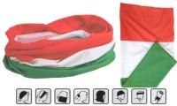 Fascia protettiva  tricolore personalizzabile