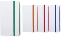 Quaderni NOTES WHITE 9x14