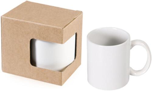 Tazze SUBLI MUG BOX promozionali