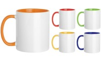 Tazze SUBLI COLOR MUG