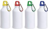 Borraccia  ALUM 400 ml WHITE