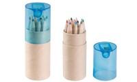 Set colori con Tempera matite