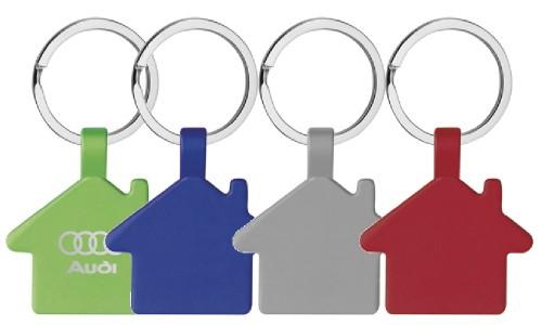 Portachiavi FINE HOUSE personalizzabili