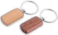 Portachiavi corpo in legno