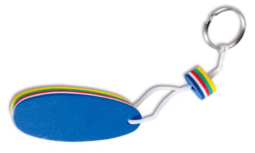 Portachiavi galleggiante SURF Stampa la tua Pubblicità