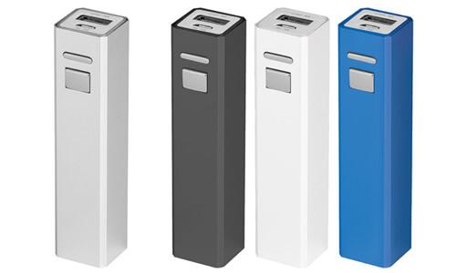Power Bank SAVING 2.2K Stampa la tua Pubblicità