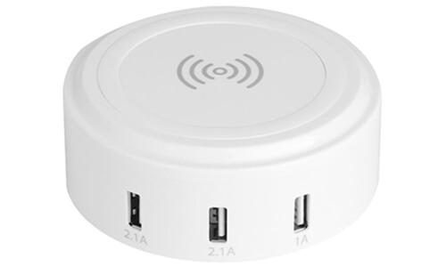 Caricatori Wireless Aziendali promozionali