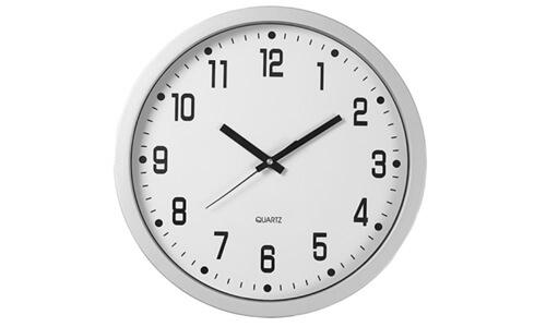 Maxi  Orologi STATION promozionali