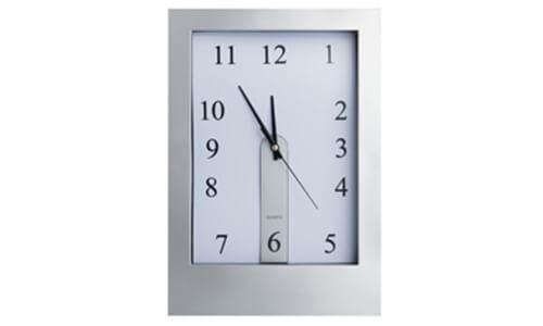Orologio da parete promozionale