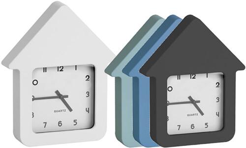 Orologi HOUSE CLOCK Personalizzali con il tuo logo
