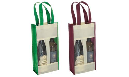 Portabottiglie DOUBLE VIN personalizzabili