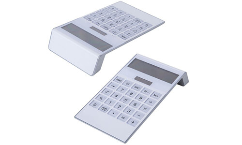 Calcolatrice NUMBER personalizzabili