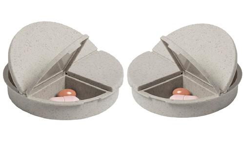Porta Pillole HAY promozionali