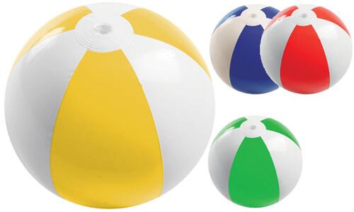 Pallone da spiaggia BALOON Personalizzali con il tuo logo