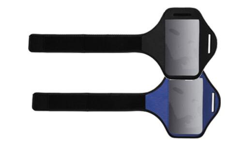 Portacellulare da braccio STROLL personalizzabili