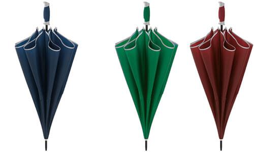 Ombrelli PLATA Personalizzali con il tuo logo