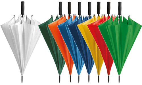 Ombrelli ZEUS personalizzabili