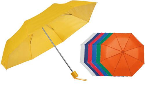 Mini Ombrelli COLORAIN Stampa la tua Pubblicità