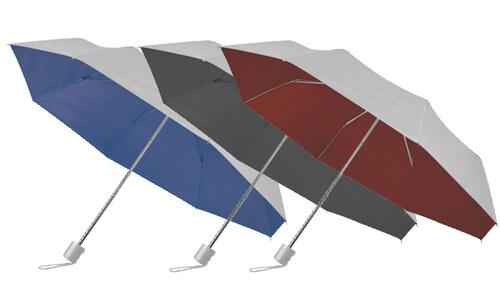 Mini ombrelli HELSINKI Personalizzali con il tuo logo