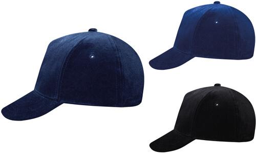Cappelli colori reattivi Personalizzali con il tuo logo
