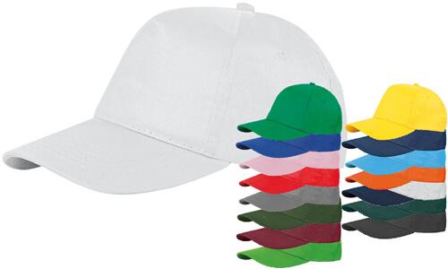 Cappellini BASIC GOLF personalizzabili