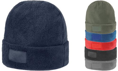Cappellini POLAR Pile Personalizzali con il tuo logo