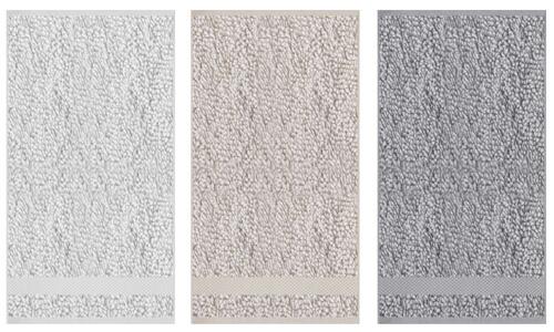 Asciugamani HOTEL 3 60x110 cm Promozionali