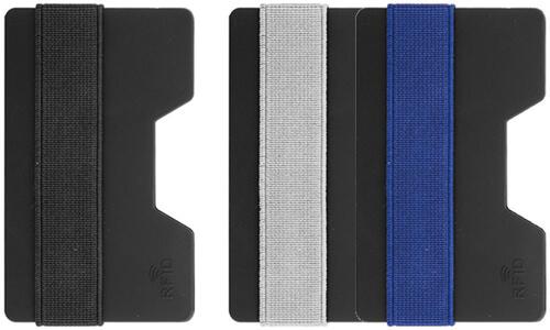 Porta tessera SAVE CARD SMART personalizzabili