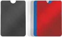 Portacarte RFID antitruffa